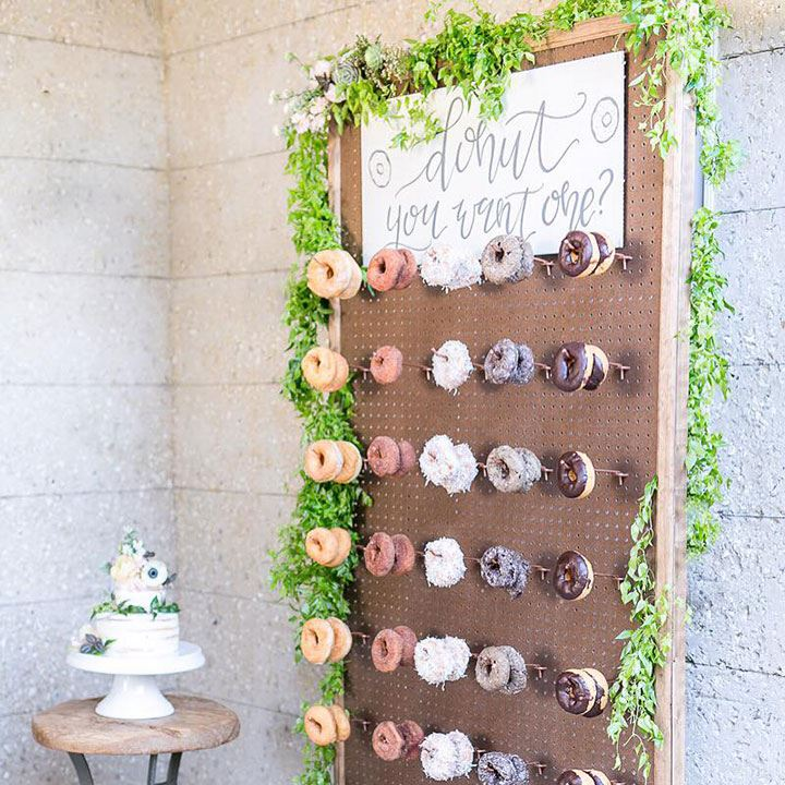 9 DIY Donut Wall Ideas You'll Want To Steal