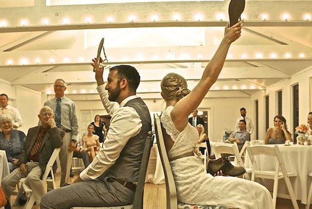 "34 Things That Will Make You Say ""I Wish I Did That At My Wedding!"""